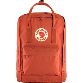 """Fjällräven Kånken Laptop 13"""" Backpack rowan red"""